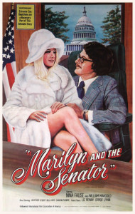 "Carlos Tobalina's 1975 film ""Marilyn and the Senator"" reflected what was the beginning of a new era in erotica that would become known as the Golden Age of adult cinema."